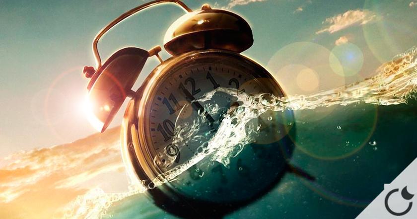 ¿Por qué cada año que pasa parece desaparecer más rápido que el anterior?