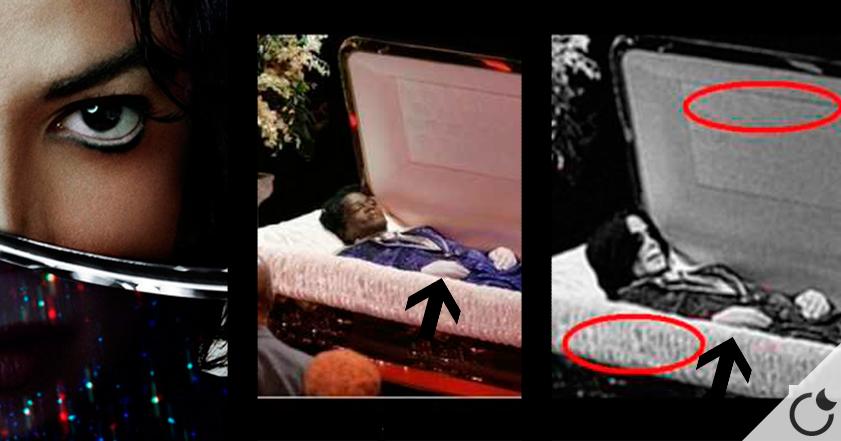"""Michael Jackson: misterios de su vida y """"muerte""""."""