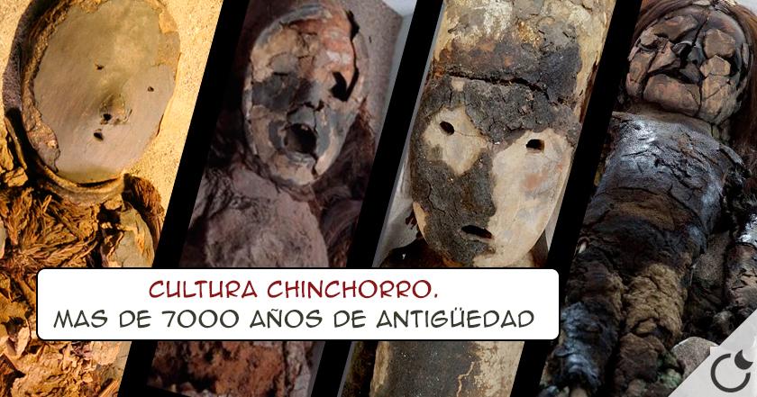 Parecen MUÑECOS pero son las MOMIAS mas ANTIGUAS del mundo: ¡7000 AÑOS!