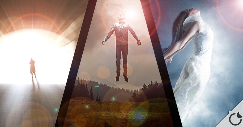 ¿Sabes CUANTO tiempo VIVE la CONCIENCIA humana después de MORIR? Científicos lo revelan