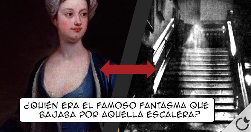 La historia del FANTASMA fotografiado MAS FAMOSO DEL MUNDO. ¿Quieres conocerla?