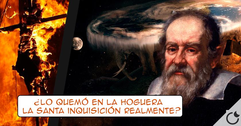 TODA la VERDAD sobre LA VIDA de GALILEO. MURIÓ de VIEJO
