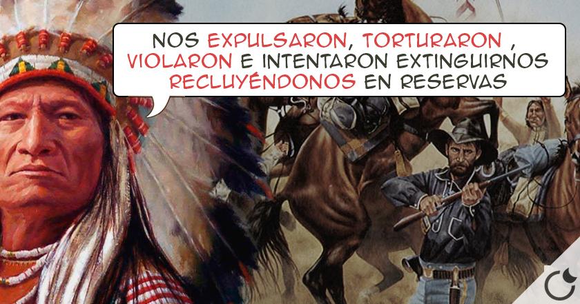 La CONQUISTA INGLESA de AMÉRICA: Mil veces MÁS CRUEL que la ESPAÑOLA