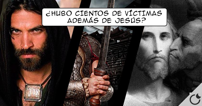JUDAS no solo MATÓ a JESÚS. ¿Era un SICARIO?