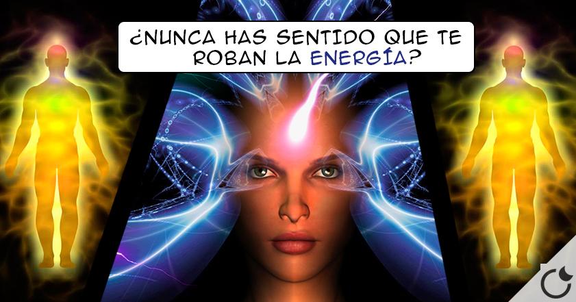 Hay PERSONAS que ABSORBEN ENERGÍA de otras PERSONAS: Demostrado CIENTÍFICAMENTE
