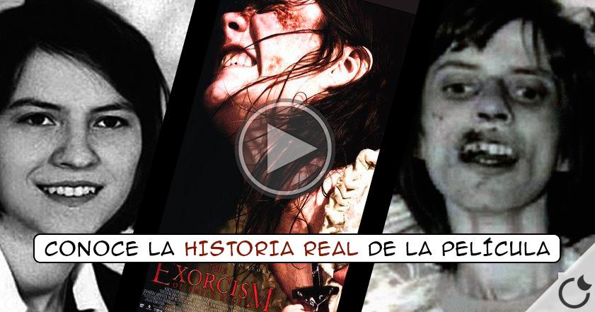 El EXORCISMO de EMILY ROSE: Conoce el CASO REAL