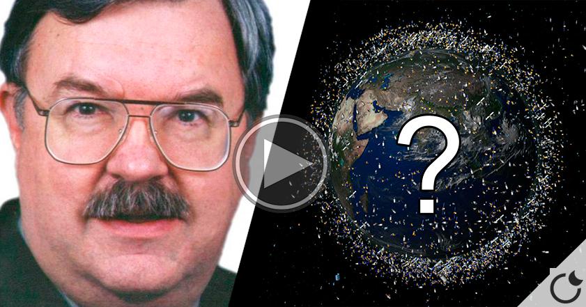 Ex-trabajador de NASA REVELA la VERDAD sobre OVNIS que NO te ESPERAS