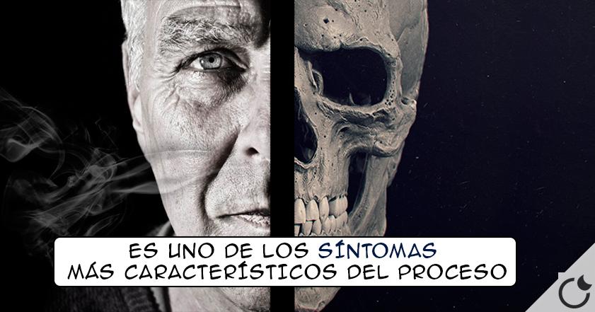 La PÉRDIDA de OLFATO en MAYORES = PRESAGIO de MUERTE