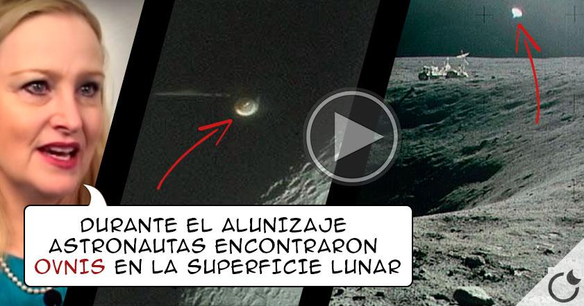 NASA ha RETOCADO TODAS las fotos de OVNIS: ex-trabajadora de NASA lo AFIRMA