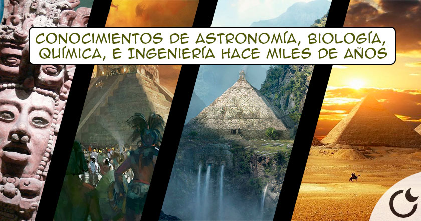 Las 5 ANTIGUAS civilizaciones MAS AVANZADAS DE LA TIERRA que deberías conocer