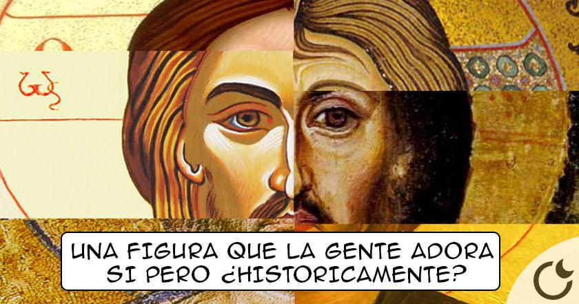 ¿El Jesús HISTÓRICO y los 12 apóstoles NO EXISTIERON jamás? Aquí te EXPLICAMOS POR QUÉ