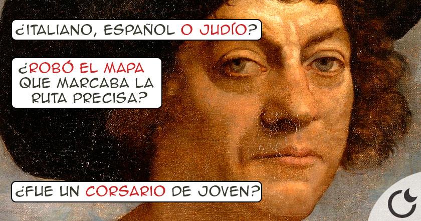 Los MISTERIOS MÁS OCULTOS de Colón AQUÍ REVELADOS