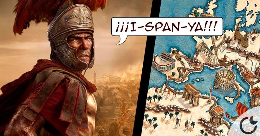 «I-SPAN-YA»: el misterioso ORIGEN de la palabra ESPAÑA y de otros países europeos