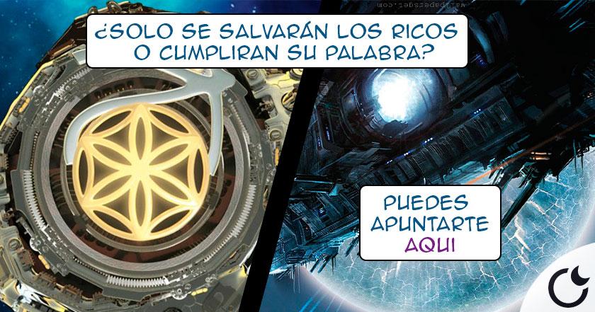 ONU aprueba Asgardia: La 1 nación espacial para PROTEGER LA TIERRA y PUEDES ser 1 de sus ciudadano