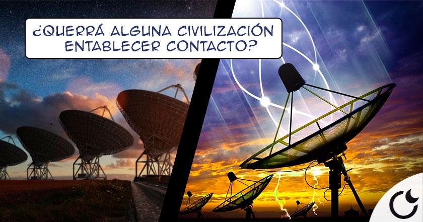 234 SEÑALES EXTRATERRESTRES inteligentes son detectadas DE 1 GOLPE por astrónomos canadienses