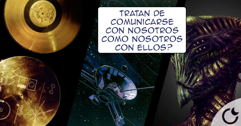 La «Voyager 2» TRASMITE un lenguaje DESCONOCIDO en los confines del S.Solar