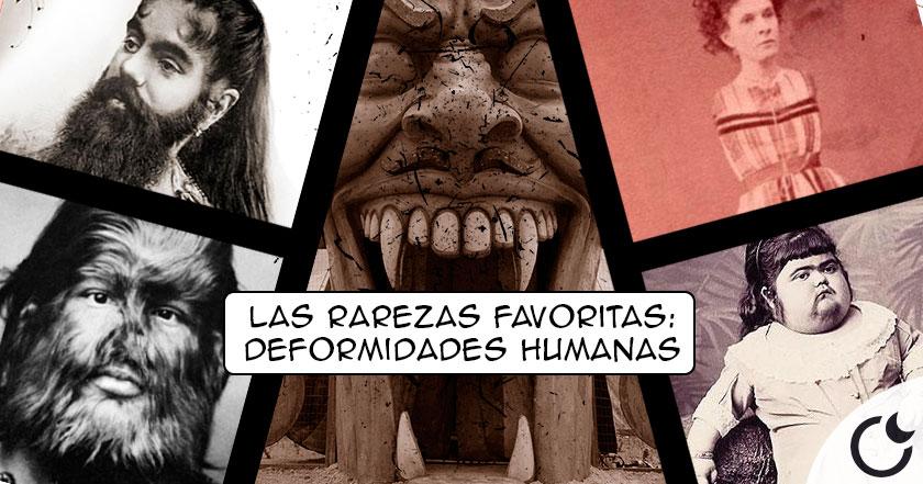 La verdadera historia del CIRCO DE LOS HORRORES: Entre TIMO, PIEDAD e IMAGINACIÓN