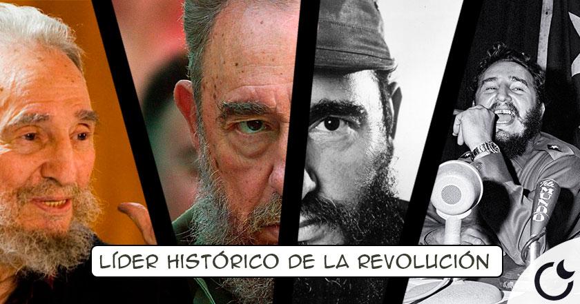 Fidel Castro HA FALLECIDO en la Habana a los 90 años