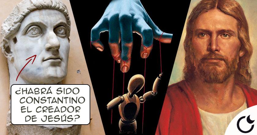 ¿Es Jesus UN MITO inventado por los primeros aristócratas romanos? Todo apunta a que SI