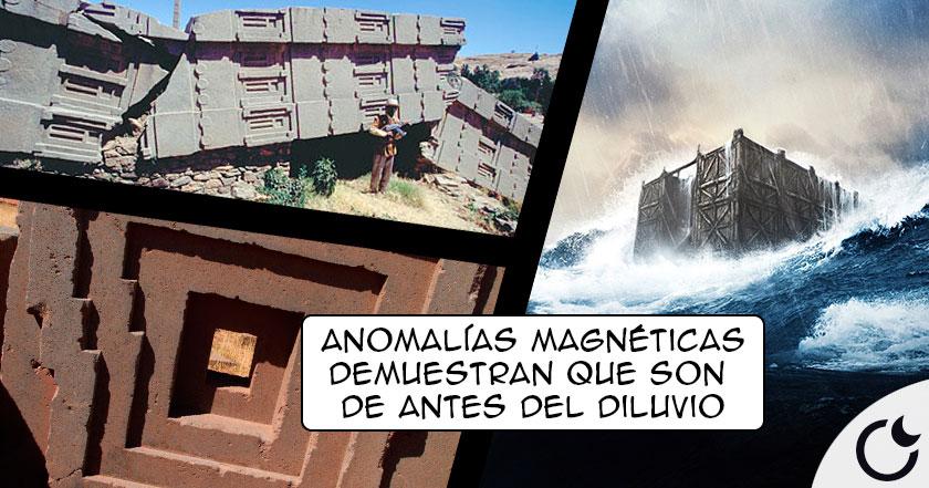 PUMA PUNKU no fue OBRA DE LOS INCAS sino por civilización PREDILUVIANA