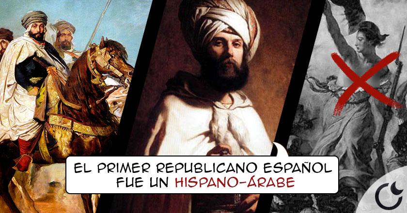 La REPÚBLICA en ESPAÑA fue INVENTADA por los MOROS