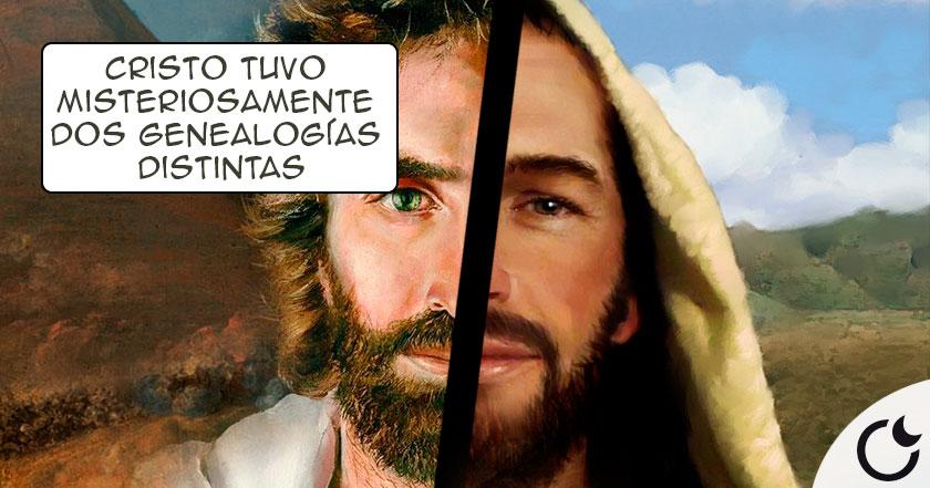 ¿Tuvo Jesús un HERMANO GEMELO? Los Evangelios Apócrifos así lo sugieren