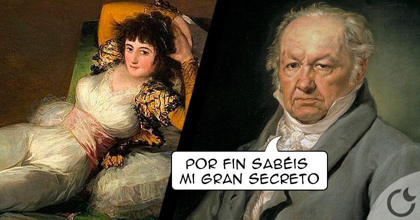 La amante de Goya: La Duquesa de Alba
