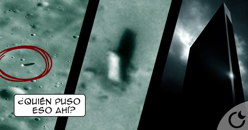 Monolito encontrado en 1 luna de Marte REAFIRMA la vida inteligente ETs