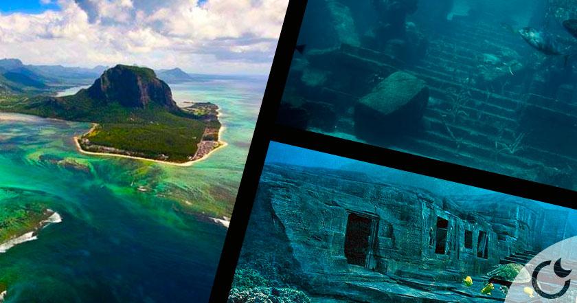 El continente desaparecido hace 200 millones de años bajo el Índico ha sido encontrado.