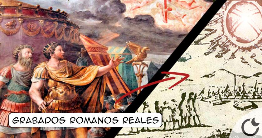 Los romanos también VIERON OVNIS. Descubre aquí las CLARAS EVIDENCIAS