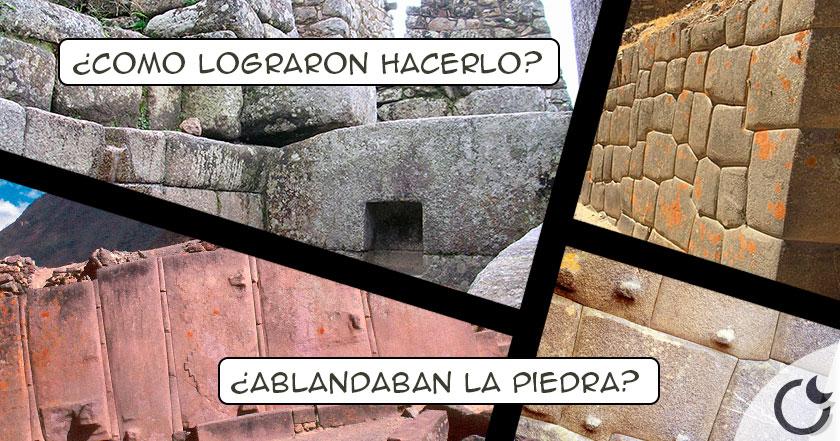 El misterio de OLLANTAYTAMBO: las construcciones más imposibles de la Tierra.