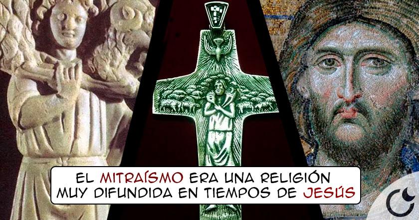 MITRA: el mayor «rival» de Jesús hasta el siglo IV. Conócelo