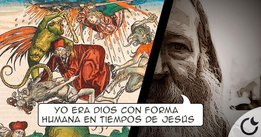 Simón el Mago, ¿el VERDADERO MESÍAS en tiempos de Jesucristo?