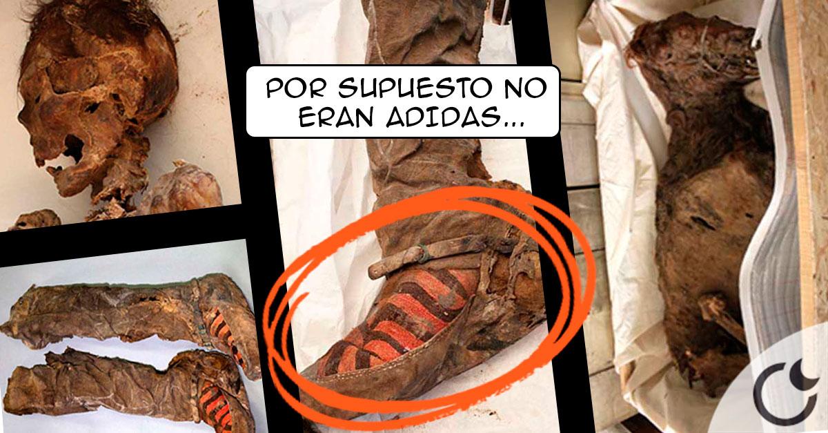 La «Mujer de las Adidas» ERA COSTURERA, murió de un golpe y se enterró con su caballo