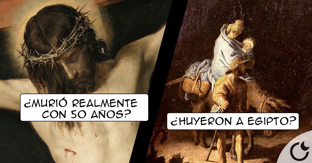 TODA LA VERDAD sobre la vida de JESÚS y su realidad HISTÓRICA (Parte 2)