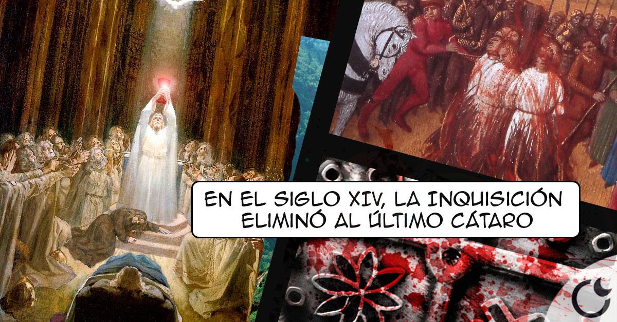 Descubre toda la história de los CÁTAROS y por qué la INQUISICIÓN los ERRADICÓ