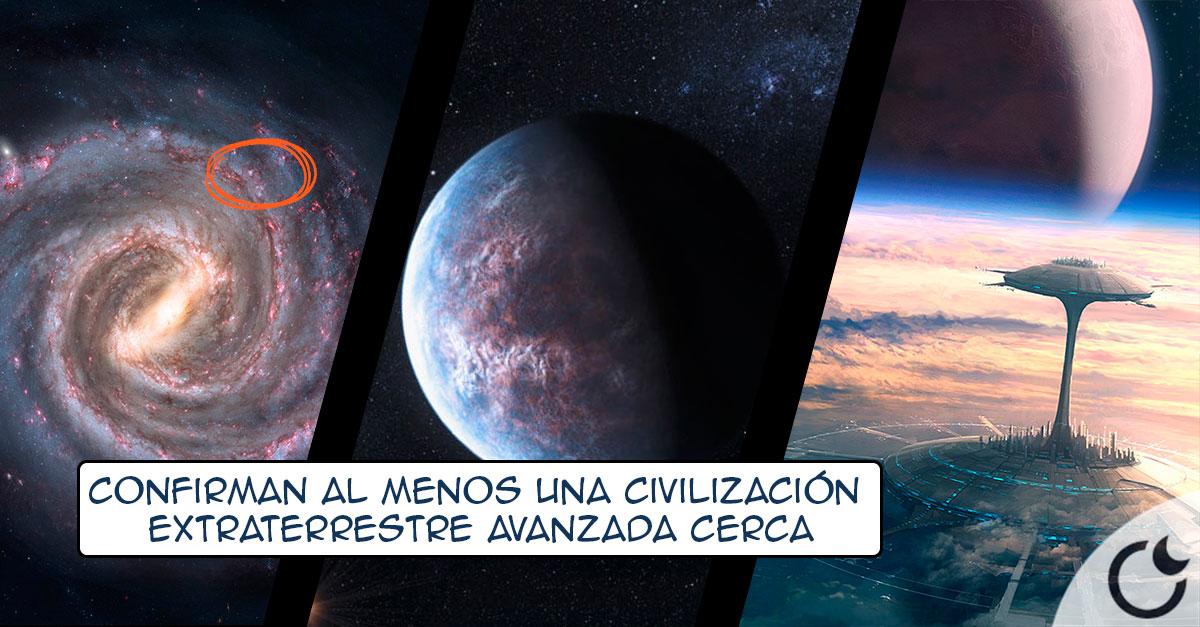 EEUU confirma DEFINITIVAMENTE la existencia de VIDA EXTRATERRESTRE en nuestra galaxia