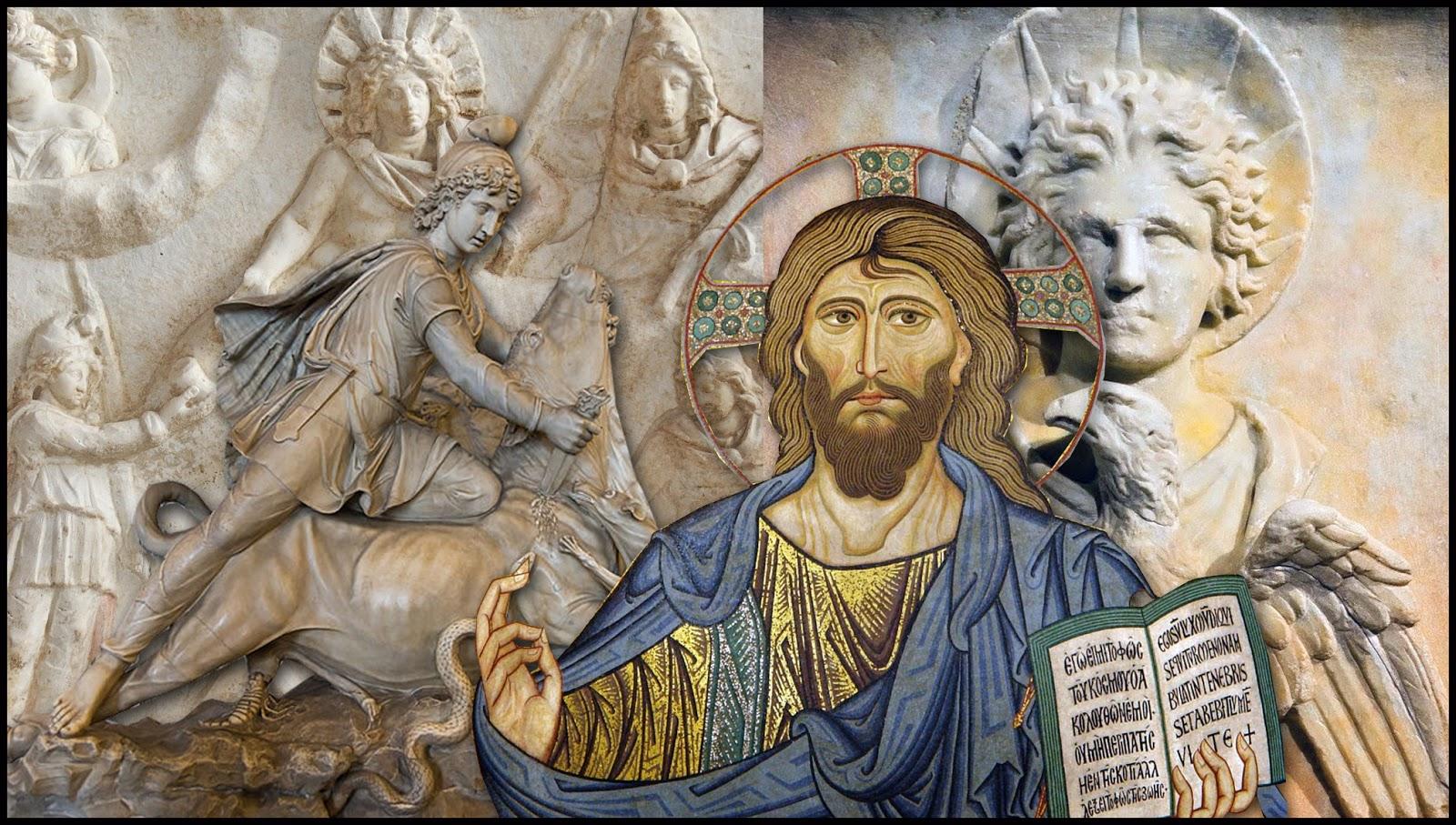 10 Razones demuestran que JESÚS podría ser una ALEGORÍA PARA EL SOL
