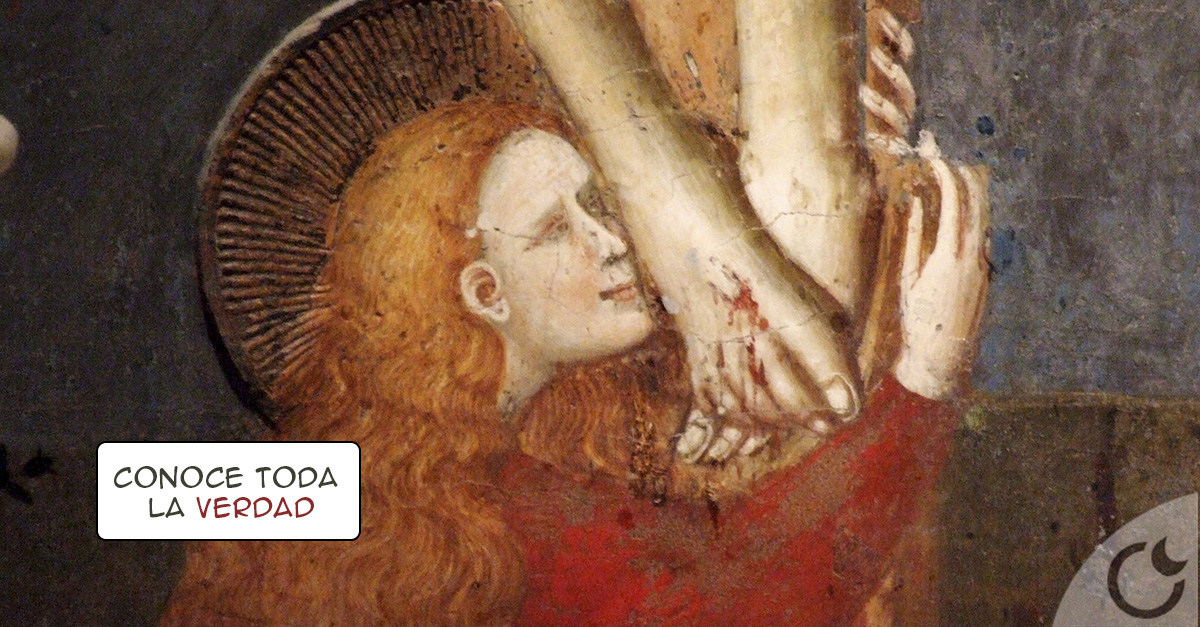 Así murió JESÚS: las evidencias DEFINITIVAS de la crucifixión.