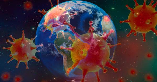 CORONAVIRUS: CONSPIRACIONES de la PANDEMIA